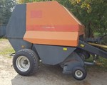 Baler-Round For Sale: 2000 Vicon rf122