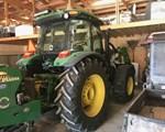 Tractor For Sale: 2015 John Deere 5100M, 100 HP