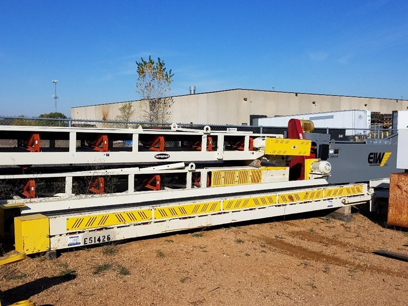2016 Superior 3620SRC Conveyor - Transfer For Sale