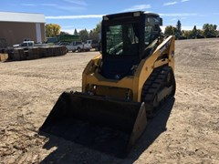 Skid Steer For Sale:  2012 John Deere 315