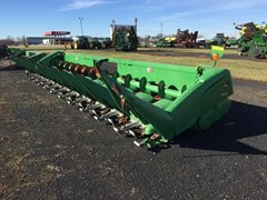 Header-Corn For Sale 2012 John Deere 612C