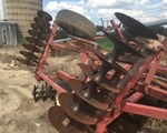 Disk Harrow For Sale: Case IH 490