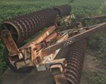 Field Rollers For Sale: Other 24