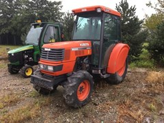 Tractor For Sale Kubota M8200