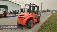 ForkLift/LiftTruck-Industrial For Sale 2005 AUSA CH200