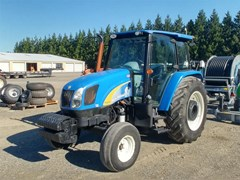 Tractor For Sale New Holland T5070 , 115 HP