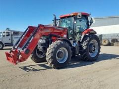 Tractor For Sale 2015 Case IH PUMA 165 CVT , 165 HP