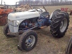 Tractor For Sale:  1950 Ford 8N