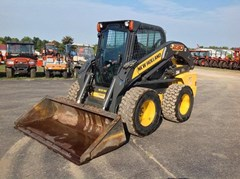Skid Steer For Sale:  2011 New Holland L230