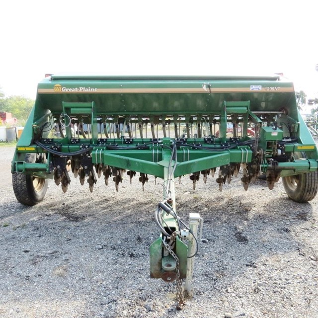2002 Great Plains 1205NT Misc. Ag For Sale