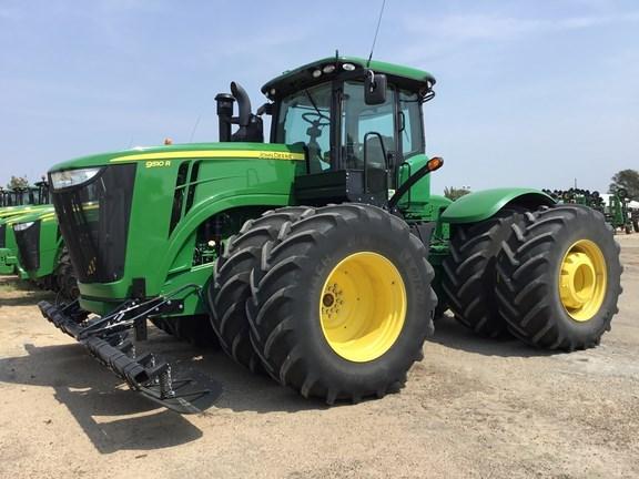2014 John Deere 9510R Tractor For Sale