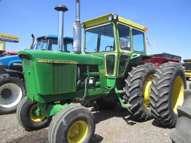 1969 John Deere 4520 *1969-1970* Tractor For Sale