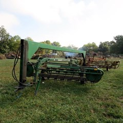 Tedder For Sale John Deere 662