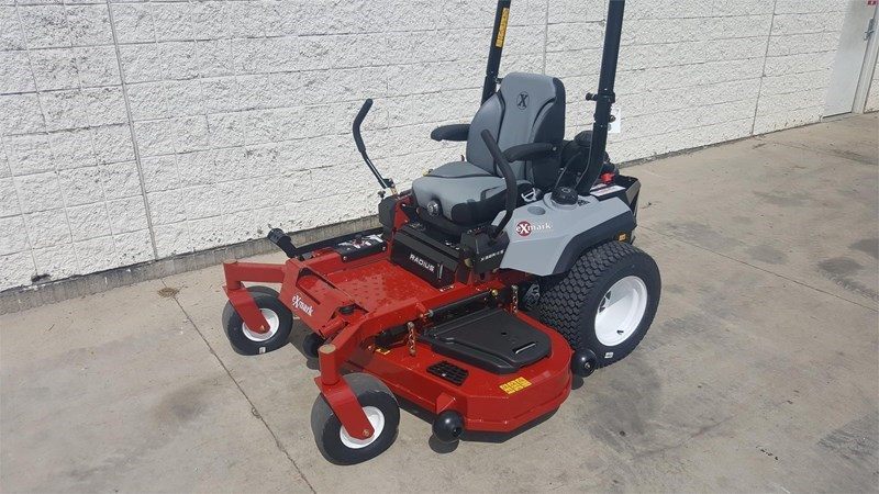 2017 Exmark RAX730GKA604A3 Zero Turn Mower For Sale