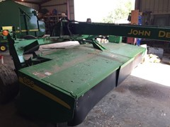 Mower Conditioner For Sale:  2011 John Deere 956