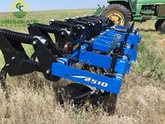 Plow-Chisel For Sale 2014 Landoll 2510