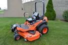 Riding Mower For Sale:  2015 Kubota ZD331LP-72 , 31 HP