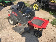 Riding Mower For Sale 2013 Snapper Z2001K , 20 HP