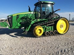 Tractor For Sale 2014 John Deere 8345RT , 345 HP