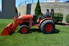 Tractor For Sale:  2017 Kubota B3350HSD , 33 HP