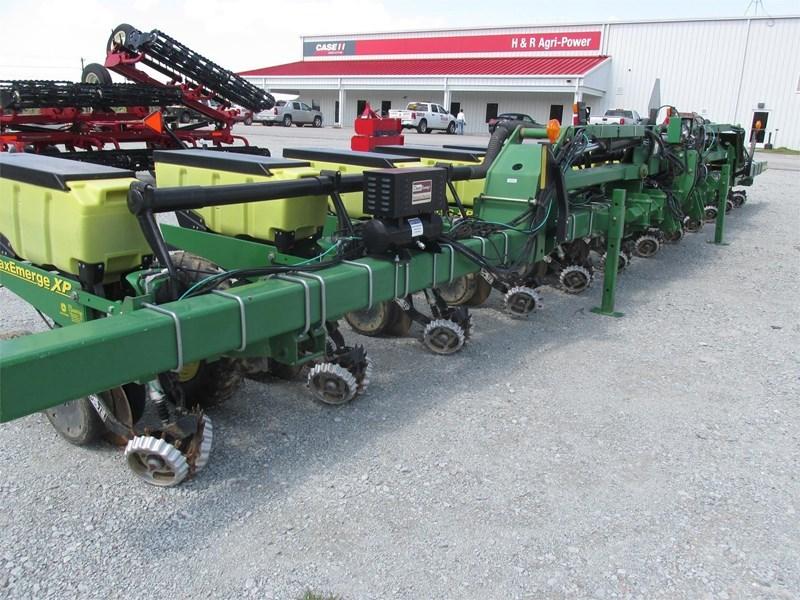 2012 John Deere 1720 Planter For Sale