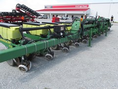 Planter For Sale 2012 John Deere 1720