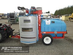Sprayer-3 Point Hitch For Sale 2007 Bertoni TR150