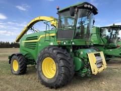 Forage Harvester-Self Propelled For Sale 2013 John Deere 7980