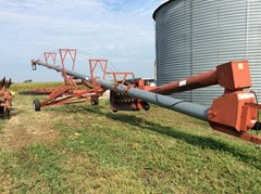 Auger-Portable For Sale Peck 1204-72