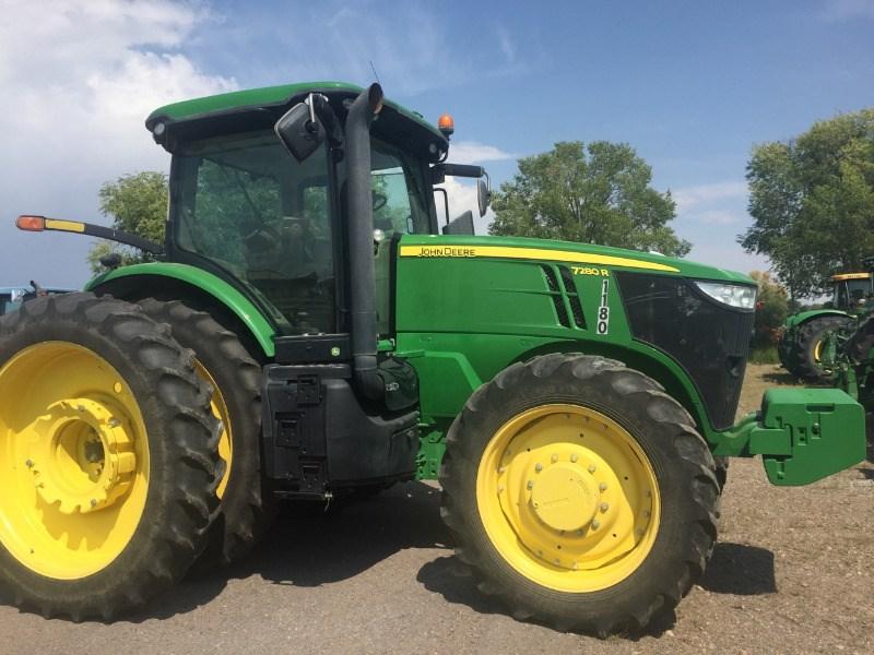 2013 John Deere 7280R Tractor For Sale