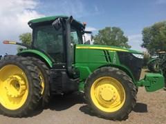 Tractor For Sale:  2013 John Deere 7280R