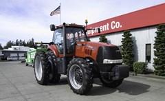 Tractor For Sale 2011 Case IH MAGNUM 225 CVT , 225 HP