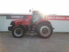 Tractor For Sale 2015 Case IH MAGNUM 180 , 180 HP