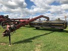 Mower Conditioner For Sale:  2006 New Holland 1475 14'