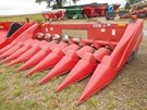Header-Corn For Sale:  2002 Case IH 2208 8R22