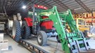 Tractor For Sale:  1990 Case IH 7110