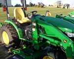 Tractor For Sale: 2012 John Deere 2520, 27 HP