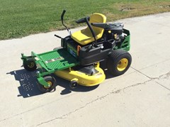 Riding Mower For Sale 2015 John Deere Z255 , 22 HP
