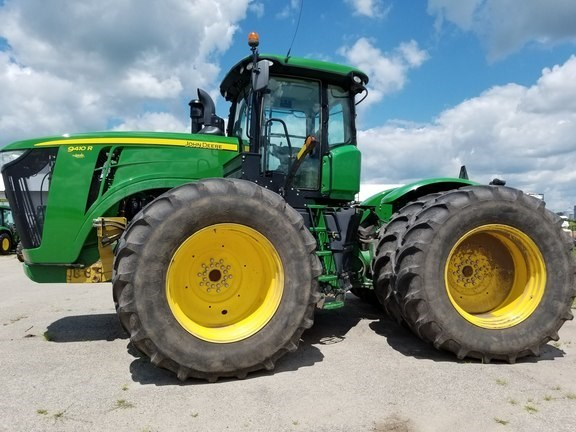 2014 John Deere 9410R Tractor For Sale