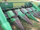 Header-Corn For Sale:  1992 John Deere 643