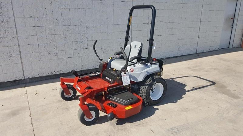 2017 Exmark RAE708GEM60300 Zero Turn Mower For Sale