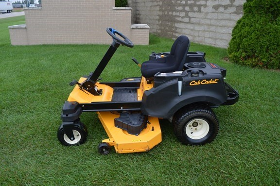 2014 Cub Cadet RZTS54 Riding Mower For Sale