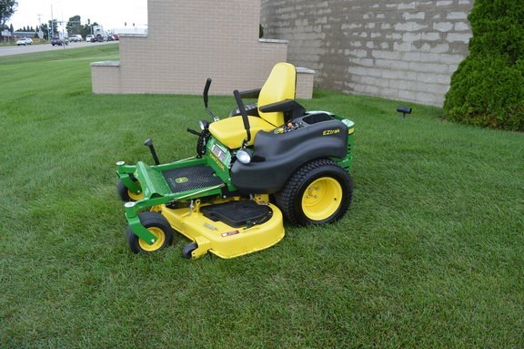 2014 John Deere Z655 Riding Mower For Sale