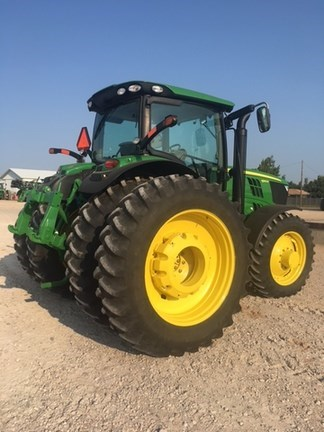 2012 John Deere 6190R Tractor For Sale