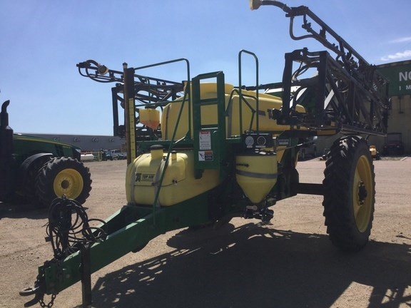 2008 Top Air TA1200 Sprayer-Pull Type For Sale