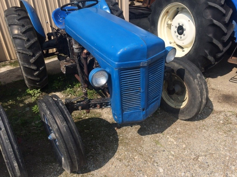 Ferguson T020 Tractor For Sale