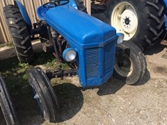 Tractor For Sale:   Ferguson T020