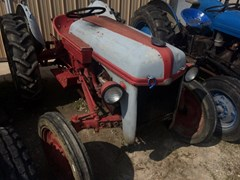 Tractor For Sale:   Ford 9N
