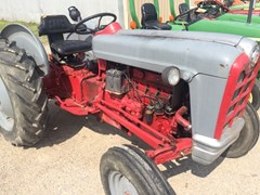 Tractor For Sale:   Ford 841