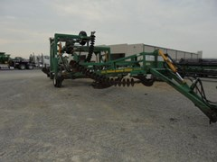 Disk Harrow For Sale:  2010 Kelly 45